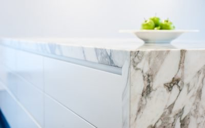 The 3 Best Stone Countertop Edges for Kitchens